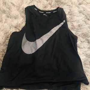 $10!!! Nike Dri-Fit Racerback Top S